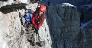 bocch. centrali copyright Guide Alpine Campiglio