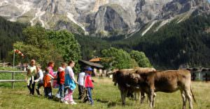 Dolomiti Family Fun in San Martino di Castrozza