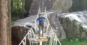 Tarz. Val Genova guide campiglio copyright arhcivio foto guide alpine campiglio