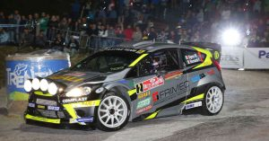 Rally di San Martino di Castrozza