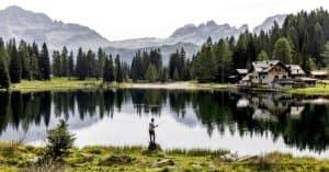 Fototeca Trentino Sviluppo SpA FOTO DI Roberto Bragotto