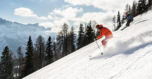 Campiglio: a whole range of skiing experiences