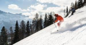 Skifahren in Madonna di Campiglio für jedermann