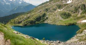 Lago di Ritorto