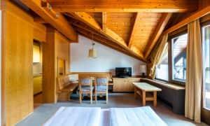 Appartamento per 5-6 persone
