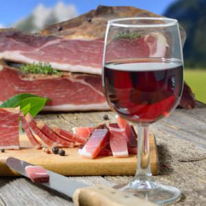 Discover the flavours of Alto Adige
