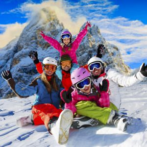 Dolomiti Ski Smart discount voucher