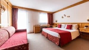 camera classic hotel antares