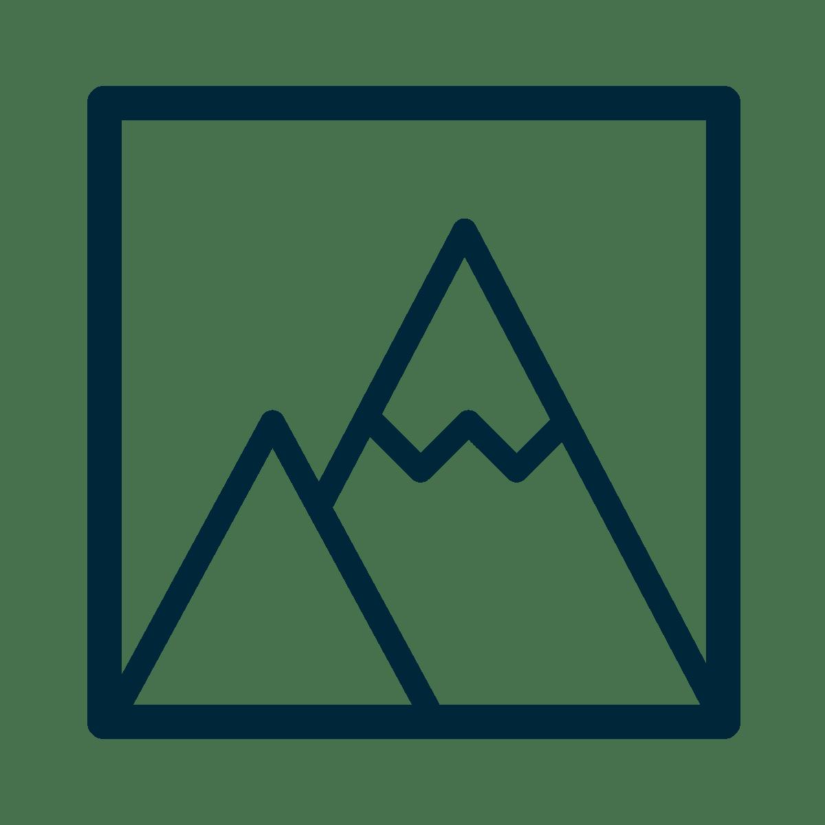 Finestre sulle montagne