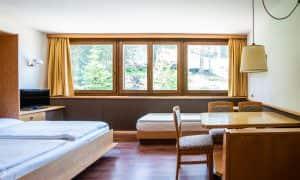 Appartamento con una camera da letto 5