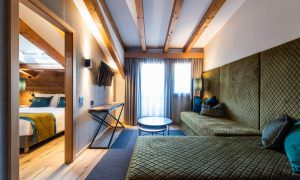 Vierbettzimmer Comfort New