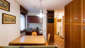 Appartamento economy per 4 persone
