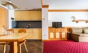 Appartamento economy per 5 persone