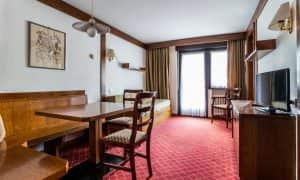 Appartamento con balcone 4 persone